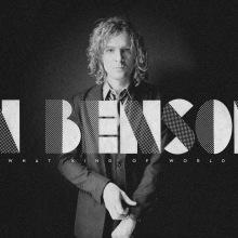 Brendan Benson - What Kind of World