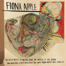 Fiona Apple Idler Wheel