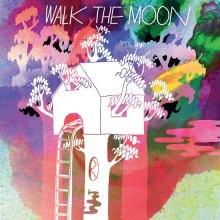 """Walk the Moon - """"Walk the Moon"""""""