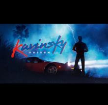 Kavinsky - Outrun