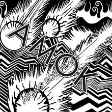 Atoms for Peace Amok