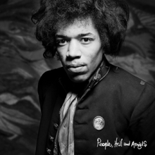 Jimi Hendrix - People Hell Angels