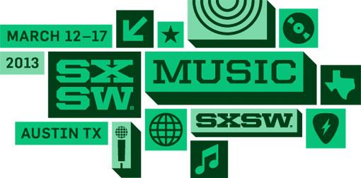 SXSW Music Banner 2